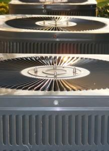 трудова медицина - Вентилационни инсталации
